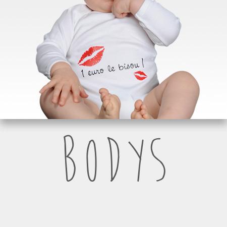 t-shirtpour bébé