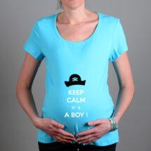 t-shirt de grossesse