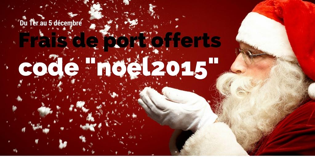 Du 1er au 5 décembre