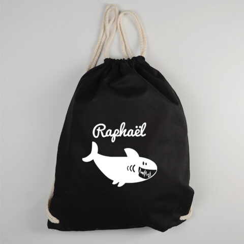 sac-dos- requin