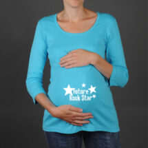 tee shirt femme enceinte
